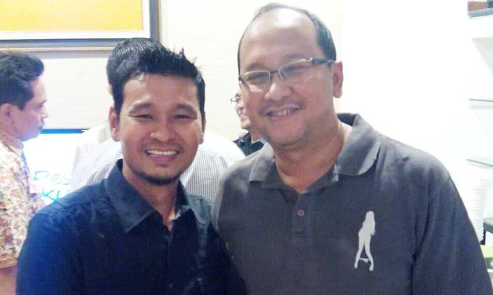 Lanjut Wakomtap Kadin Indonesia Silaen, calon pengganti Ketua Umum, Rosan Perkasa Roeslani (RPR) sudah ada beberapa nama yang beredar