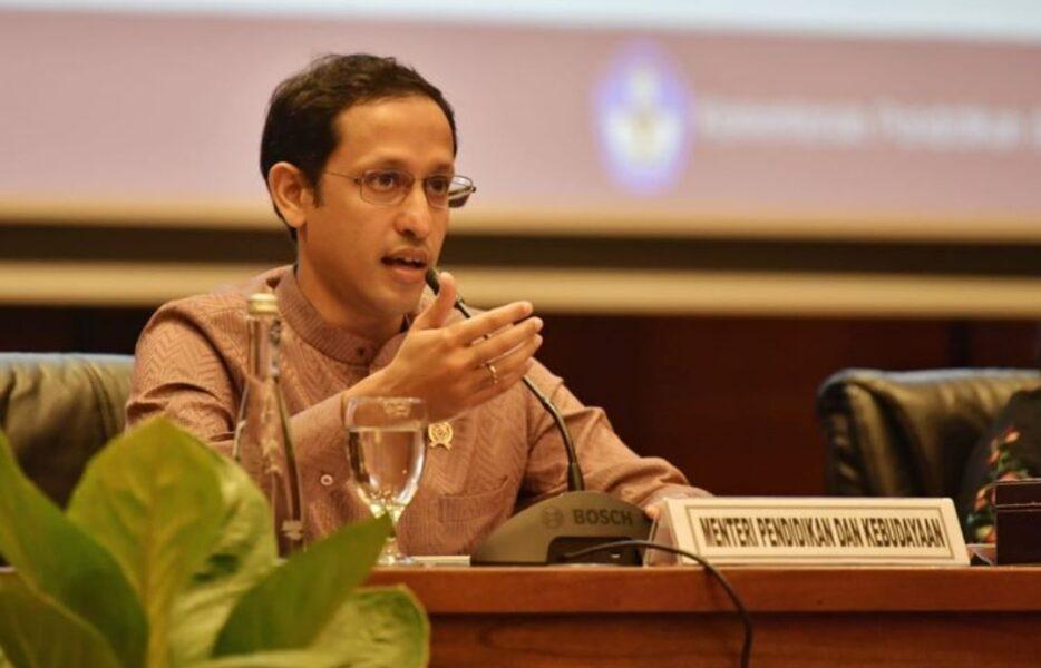 Mendikbud) Republik Indonesia, Nadiem Makarim mengucapkan turut berduka cita atas gugurnya dua guru di Papua yang diduga ditembak Kelompok
