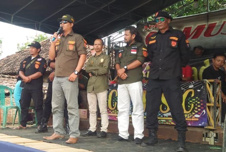 Ketua DPW Perpam Provinsi Banten meminta Pemerintah Provinsi (Pemprov) Banten untuk segera melantik atau memberikan Surat