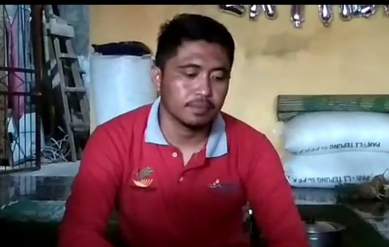 Pendamping PKH Desa Kertaraharja menanggapi pemberitaan di Media Online terkait dugaan pungutan liar (Pungli) bantuan sosial (Bansos)