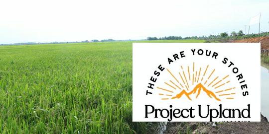 Aktivis Ombak meminta panitia selektif dalam rekrutmen pendamping desa upland project yang diadakan Dinas Pertanian dan Perkebunan
