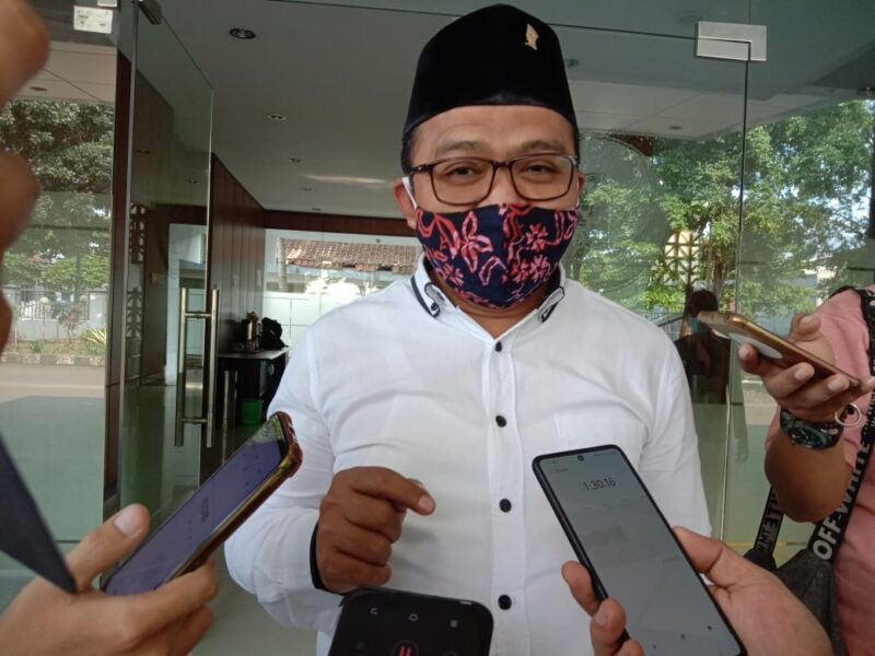 Ketua DPRD Kabupaten Tangerang, Kholid, sejauh ini perusahaan di nawah PT AIL Group masih sesuai dengan izin lokasi yang diberikan