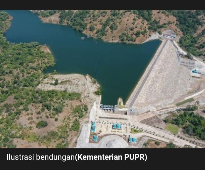 Bendungan Pasir Kopo di Kabupaten Lebak akan dibangun pemerintah pada pada tahun 2022 mendatang yang mana tendernya akan dilaksanakan Juli