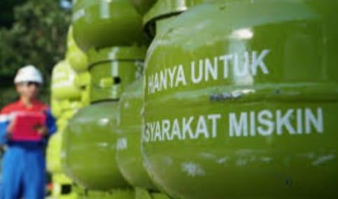 (Sekjen) Jurnalis Nasional Indonesia (JNI) Banten soal kelangkaan gas elpiji 3 kg akan melayangkan surat konfirmasi kepada Dinas Perdagangan