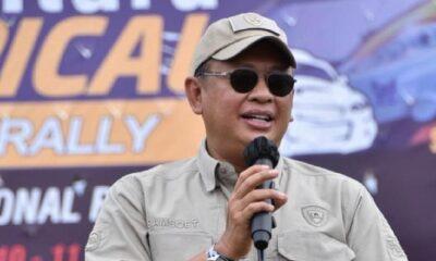Bambang Soesatyo (Bamsoet) mengatakan bahwa Negara berkewajiban merespons dengan tegas aksi Kelompok Kriminal Bersenjata (KKB) yang memerangi