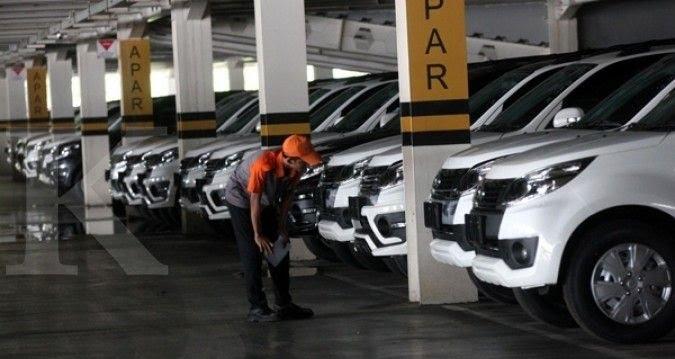Pajak Penjualan atas Barang Mewah (PPnBM) berdampak signifikan bagi Daihatsu banjir pemesanan mobil baru yang dipasarkan agen pemegang merek