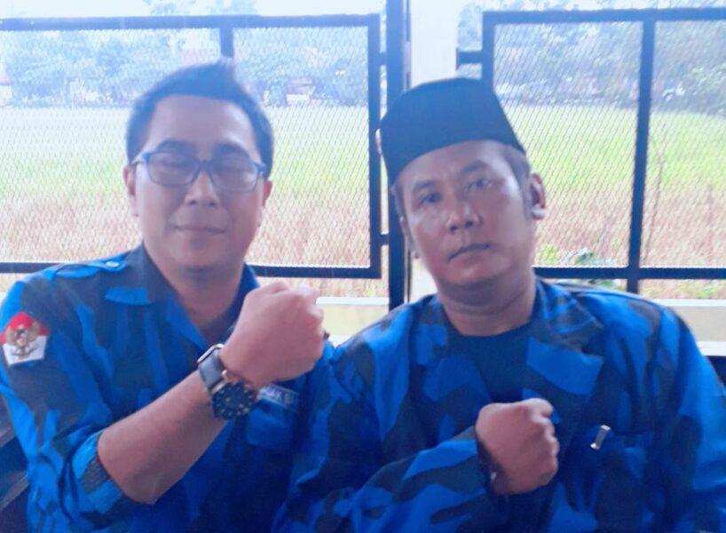 Muscalub) Badak Banten pemilihan Ketua Dewan Pimpinan Cabang (DPC) Rangkasbitung berjalan lancar bertempat di Cafe Galery Kampung Sentral,