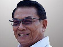 usai gagal di Partai Demokrat, kali ini Moeldoko didapuk menjadi Ketua Umum Perkumpulan Industri Kendaraan Listrik Indonesia (Periklindo)