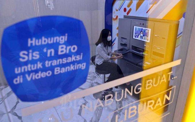 Sebelum Juni tahun 2021 ini, (BCA) segera meluncurkan layanan bank digital melalui entitas anak yakni PT Bank Digital menjadi neo bank