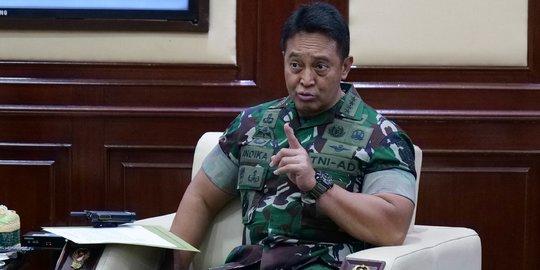 Kepala Staf Angkatan Darat (KSAD) Jenderal TNI Andika Perkasa membenarkan setiap tahun banyak Prajurit TNI yang membelot dari kesatuannya.