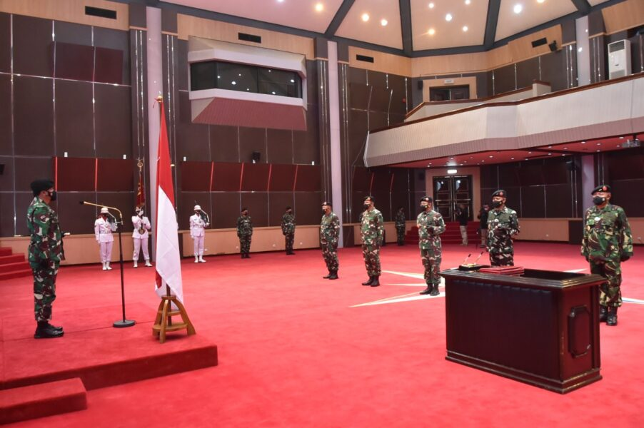Panglima TNI (Cakratara)