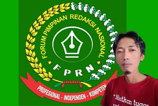 Jajaran pengurus DPD Forum Pimpinan Redaksi Nasional (FPRN) Provinsi Jawa Barat meminta pihak kepolisian segera menangkap pelaku pembunuhan