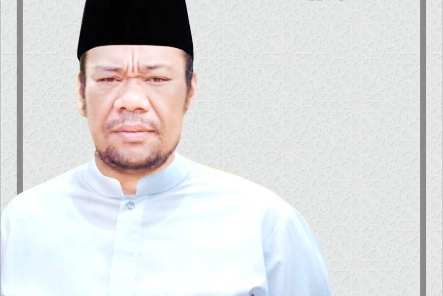 Pilkades) serentak sebentar lagi dilaksanakan. Ujang Tabroni 45 tahun siap dan bangkit menuju perubahan mencalonkan dirinya calon Kepala Desa