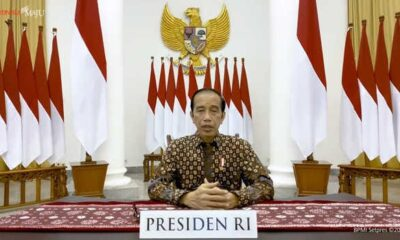 Pemberlakukan Pembatasan Kegiatan Masyarakat (PPKM) darurat diperpanjang hingga 25 Juli Keputusan ini diambil setelah pemerintah evaluasi