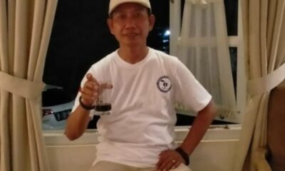 Menurut Tokoh Masyarakat Kecamatan Cikulur, Eli Sahroni, diduga Kasat Pol PP melalui chat Whatsapp (WA) kepada Kaur Keuangan Desa Muaradua