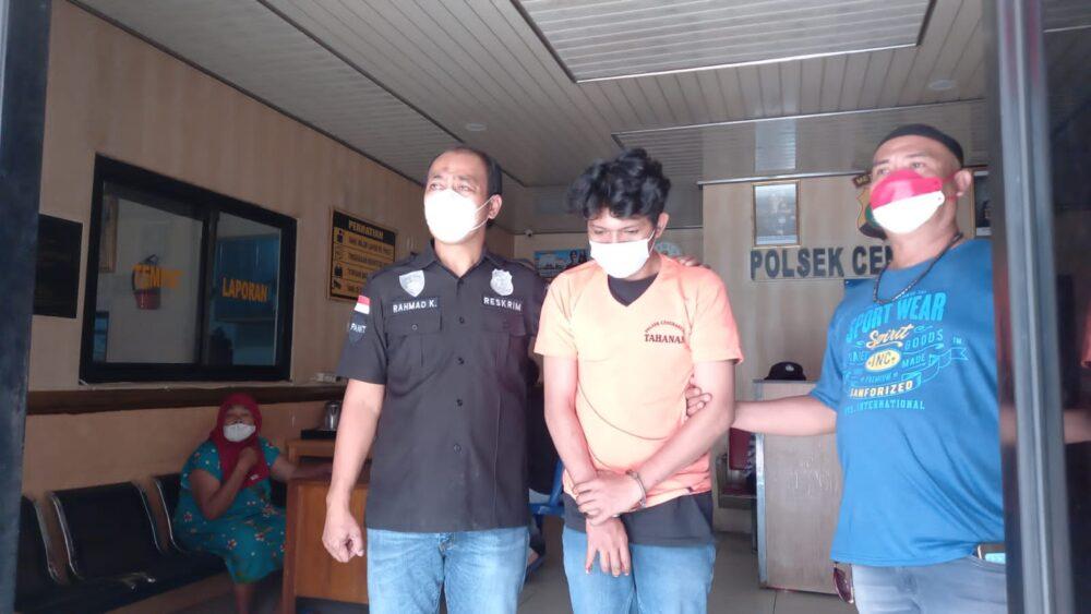 Seorang anak diduga mengalami depresi berat tega menusuk ayah kandung hingga tewas di Rusun Dinas Kebersihan Cengkareng Barat,