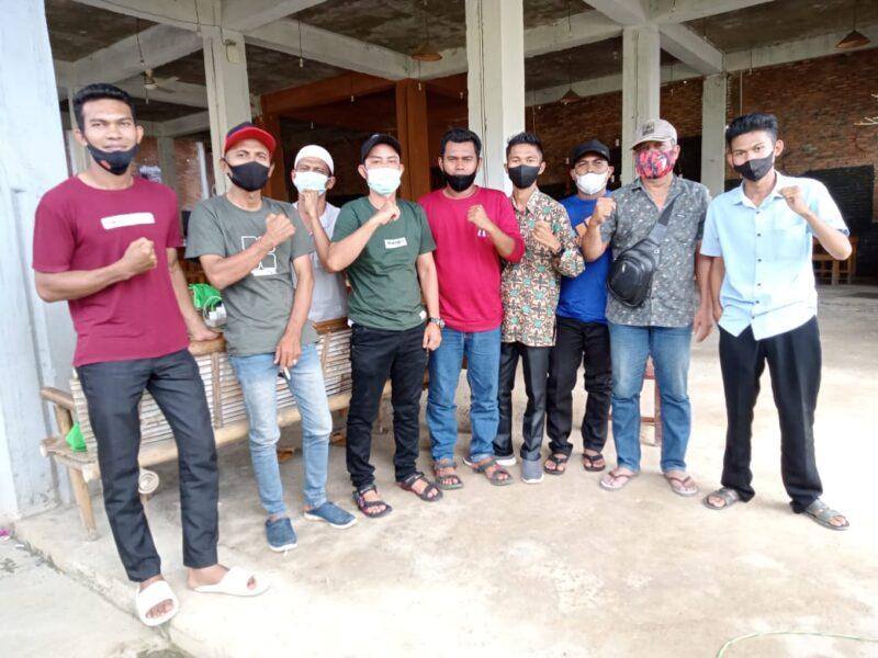 Aliansi Wartawan Aceh Independen (AWAI) mengucapkan selamat kepada Iskandar Budiman, S.Kom atas pelantikannya menjadi PJ Camat Birem Banyuen