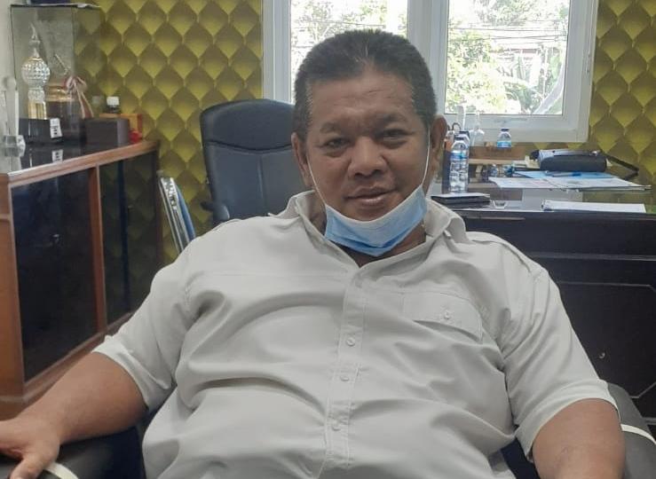 Ketua Kadin Kota Cilegon H. Sahruji berempati sekaligus berharap kepada semua pihak terkait dapat terus meningkatkan rasa kepedulian