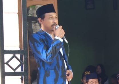 Sebagai Sekjen sekaligus pendiri Ormas Badak Banten Hilman Sony Permana mengungkapkan pengunduran diri Buya Sujana Karis sebagai Ketua Umum