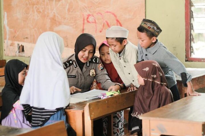 Dalam rangka hari jadi (Polwan) ke 73, Polda Banten patut berbangga karena sebanyak 13 personel meraih prestasi di sejumlah bidang.