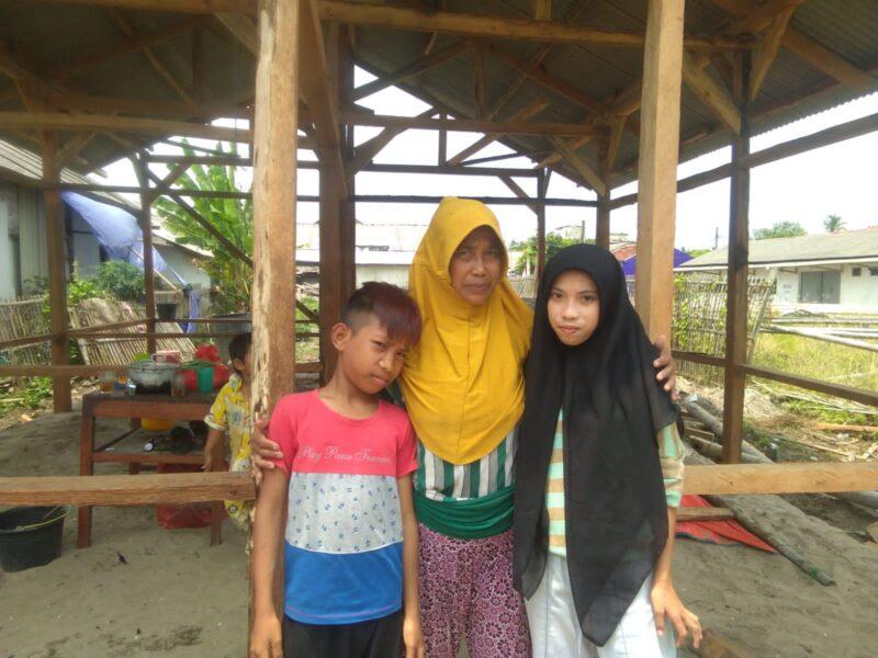 Warga Miskin di Kabupaten Pandeglang membutuhkan bantuan pemerintah untuk mendapatkan rumah layak huni sesuai pada kebijakan sosial