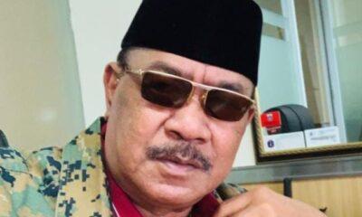 Anggota PJBN DPP Garda inti mengatakan sosok Anggota Dewan DPRD DKI Jakarta Komisi A Fraksi Partai Golkar pemimpin pelestari budaya Betawi.