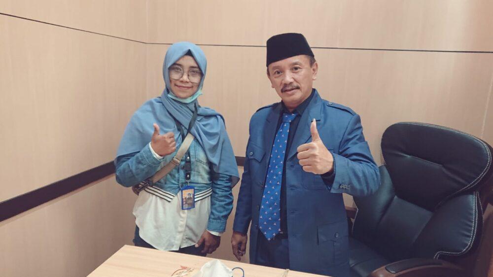 H Yoyon Sujana mengatakan pembentukan Banten sebagai provinsi sudah terencana dari tahun 1960-an. Rencana tersebut mulai gencar tahun 1998