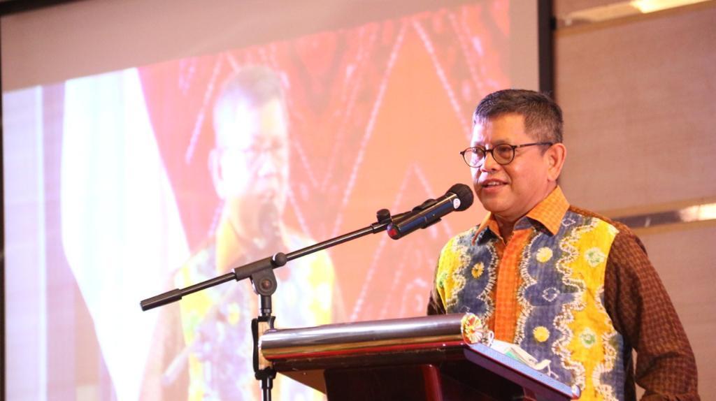 Kementerian ATR/BPN, Teuku Taufiqulhadi menyampaikan ada kemajuan sangat besar di Kementerian ATR/BPN selama kepemimpinan Pak Sofyan Djalil
